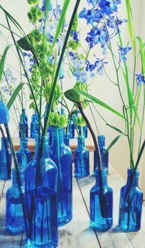 Blütenzauber  by Renate Grobelny