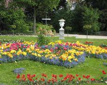 Gartenkunst von Giseltraud van Doeselar