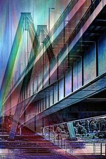 Bridge von sternbild