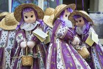 Lavender Dollies  von Rob Hawkins