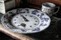As time goes by Zyklus I by Ingo Mai