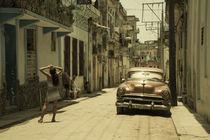 Street Senorita by Rob Hawkins