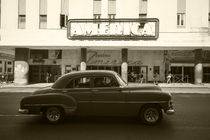 Teatro America  by Rob Hawkins