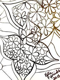 Butterfly Wonderland  by Katie Piprude