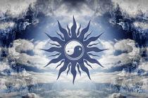 Blue Sun Zyklus I von Ingo Mai
