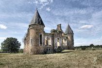 Chateau Louis Zyklus I by Ingo Mai