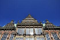 Rathaus Bremen von Thomas Schaefer