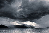 Lake Toba by Matthias P. Bartel