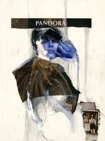 'Pandora' by Ulrike Beck