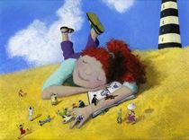 Trine am Meer by Frauke Bahr