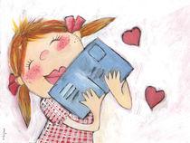 Ein Gruß von Herzen by Evi Gasser