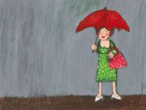 Evi regenwetter