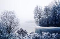 Frozen Landscape I von Thomas Schaefer