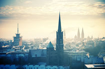 Bremen im Winter I by Thomas Schaefer
