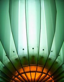 Lampe von Ulf Buschmann