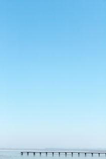 Das Blaue vom Himmel by Ulf Buschmann