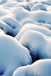 Erotic Snowfield V by Thomas Schaefer  (www.ts-fotografik.de)