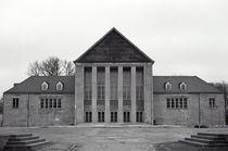 Festspielhaus Hellerau von Alexander Deck
