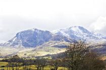 North Wales von Ioana Epure
