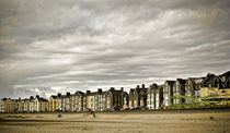 Barmouth Beach (2) by Ioana Epure