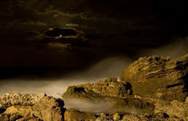 Nights Of Ancient Caesarea by Tuval Rabina