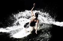 Le Surf by strudl