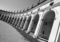 Villa Manin III von Julian Raphael Prante