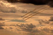 Farnborough I by Julian Raphael Prante