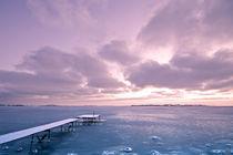Icy Sea von Sebastian Scheibe