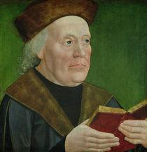 Mayor Hermann Langenbeck by Wilm Dedecke