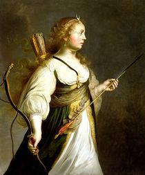 Diana  von Adam Camerarius