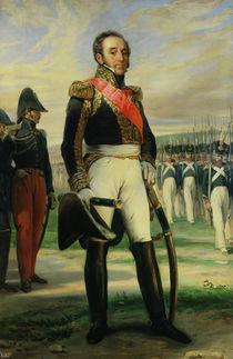 Louis-Gabriel Suchet  by Frederic Legrip