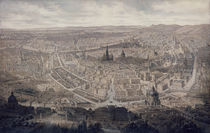 View of Vienna by G. Veitto