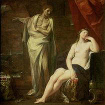 Dido's Dream by Giovanni Gioseffo da Sole