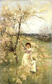 Spring von Henry George Todd