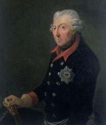 Friedrich the Great  by J.H.C. Franke
