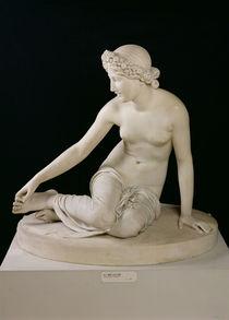 The Nymph Salmacis by baron Francois Joseph Bosio