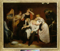 Charles-Ferdinand de France  by Edouard Cibot