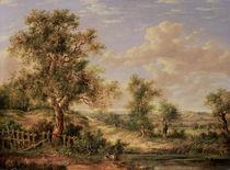 Landscape by Patrick Nasmyth
