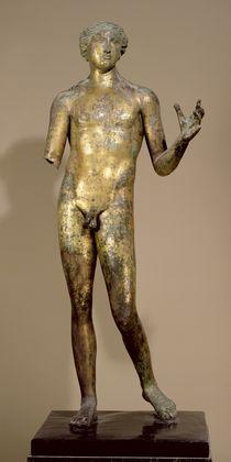 Apollo by Gallo-Roman