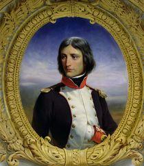 Napoleon Bonaparte  von Felix Philippoteaux