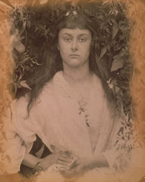 Pomona by Julia Margaret Cameron
