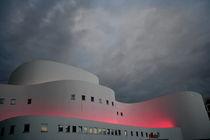 Schauspielhaus Düsseldorf by Torsten Reuschling