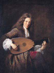 Charles Mouton  von Francois de Troy