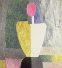 Torso by Kazimir Severinovich Malevich