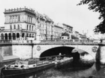 The Belle-Alliance Bridge von Jousset