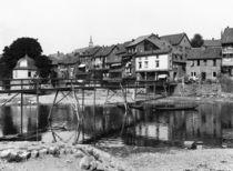 The River Nahe von Jousset