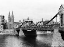 Weser Bridge von Jousset
