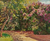 Lilac von Jean Baptiste Armand Guillaumin