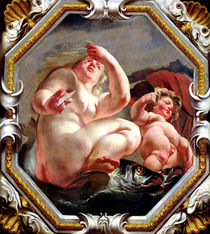 Pisces by Jacob Jordaens